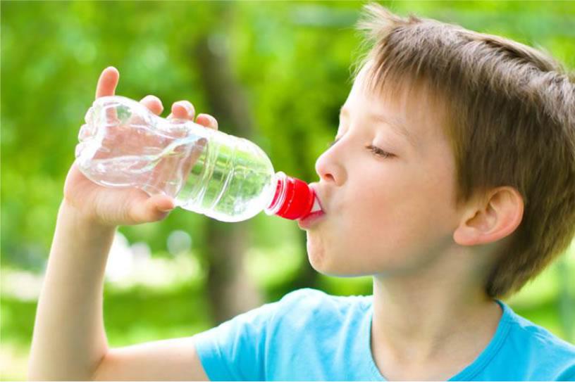 Higienização de Caixa D'água e bebedouros